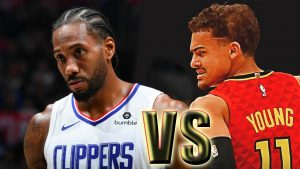 NBA Free Pick   Clippers at Hawks Wednesday Night