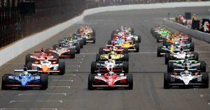 Indianapolis 500 postponed until August