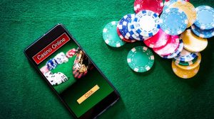 Tips Towards Cashing Out at Online Casinos
