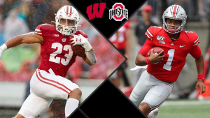 Ohio State vs. Wisconsin 2019 Big Ten Championship Game Preview