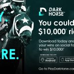 New Horse Racing App an Early Fan Fav| DarkHorse