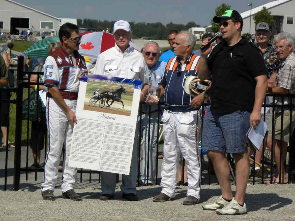 Clinton Raceway Program