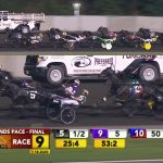 Sat-May 8th| Meadowlands Racetrack Selections